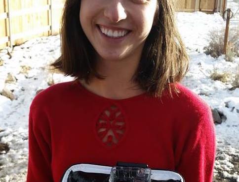 Olivia  Grah